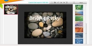 Bridget Rocks