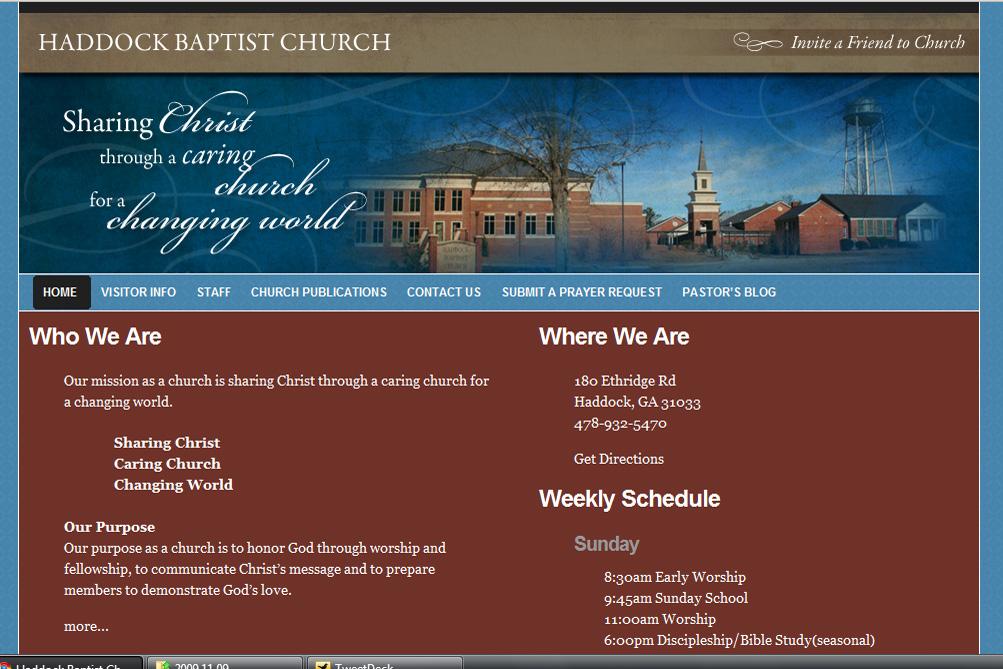 HBCwebsite