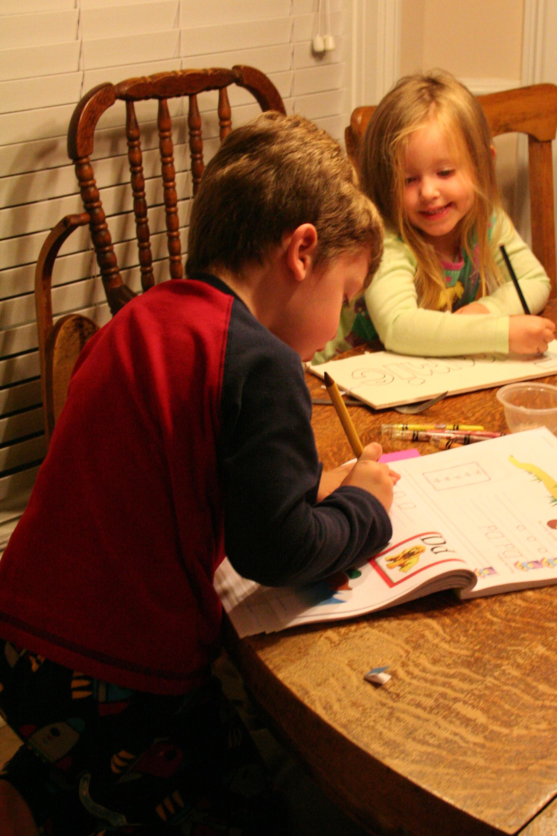 Nov 8, 2009 - homework
